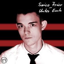 Saico Frier - Unter euch