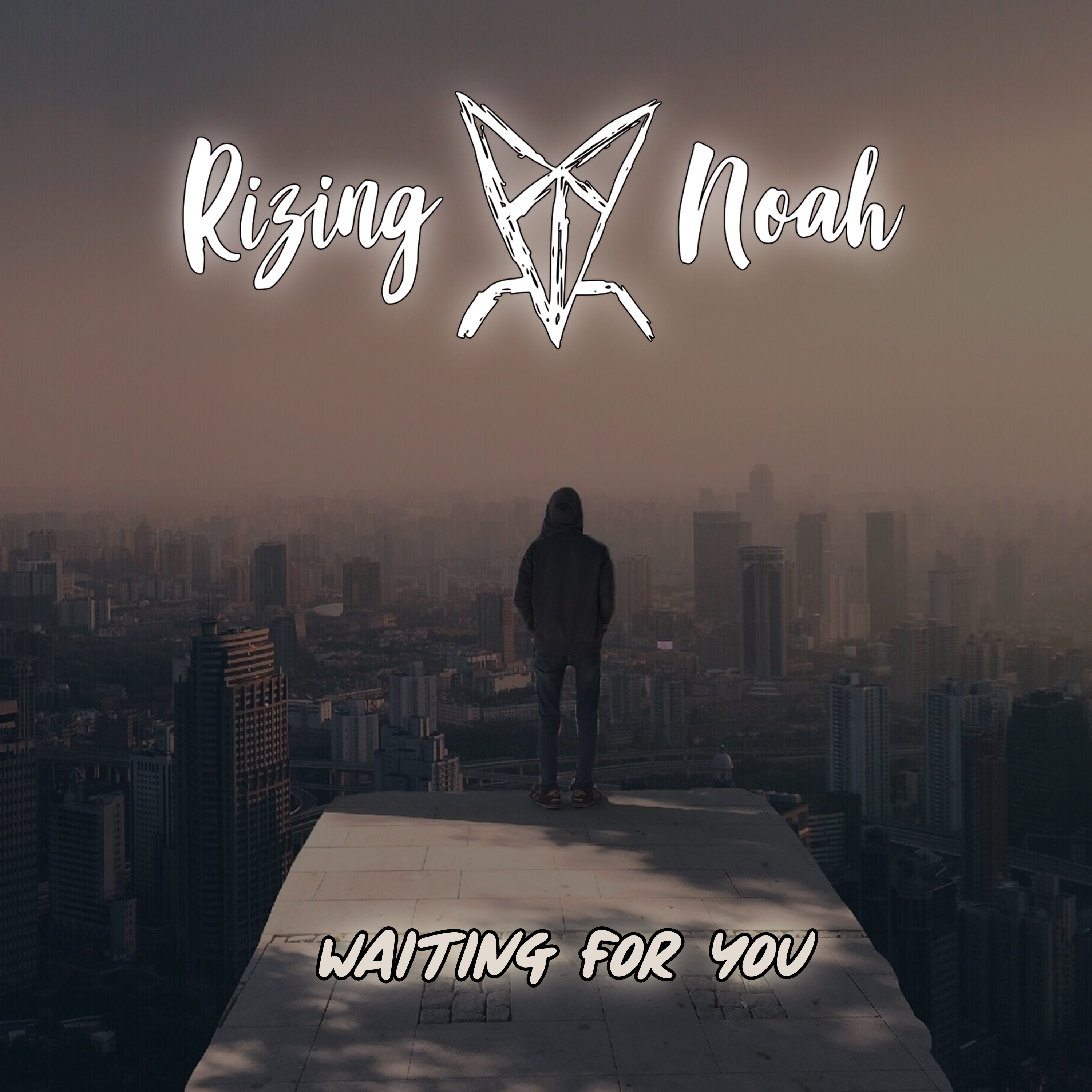 Waiting For You Artwork for digital Single